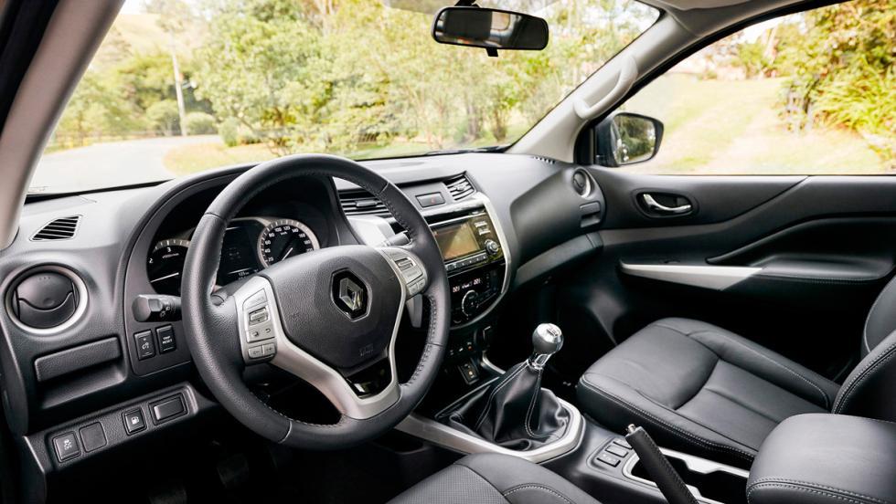 Renault Alaskan (IX)