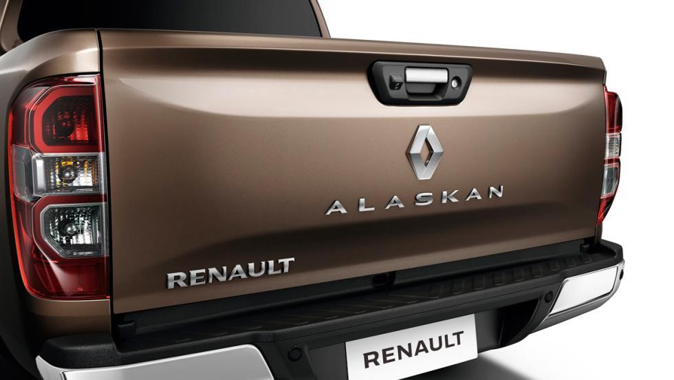 Renault Alaskan (VIII)