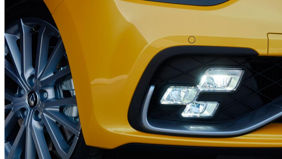 Renault Clio RS 2016 (I)