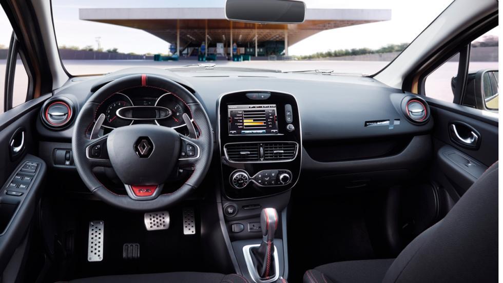 Renault Clio RS 2016 (VI)
