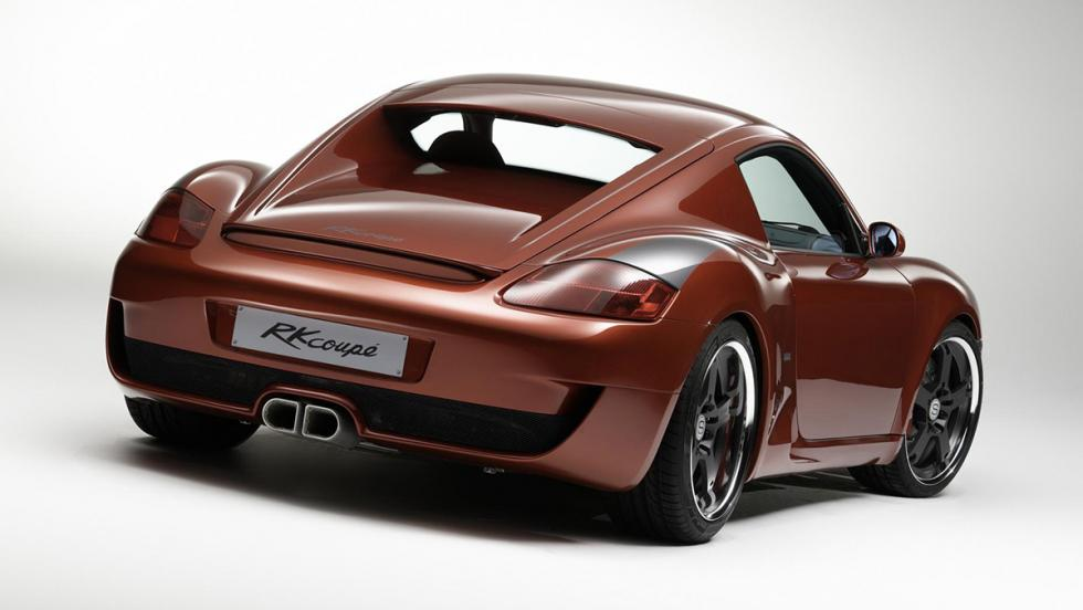 RUF RK Coupe