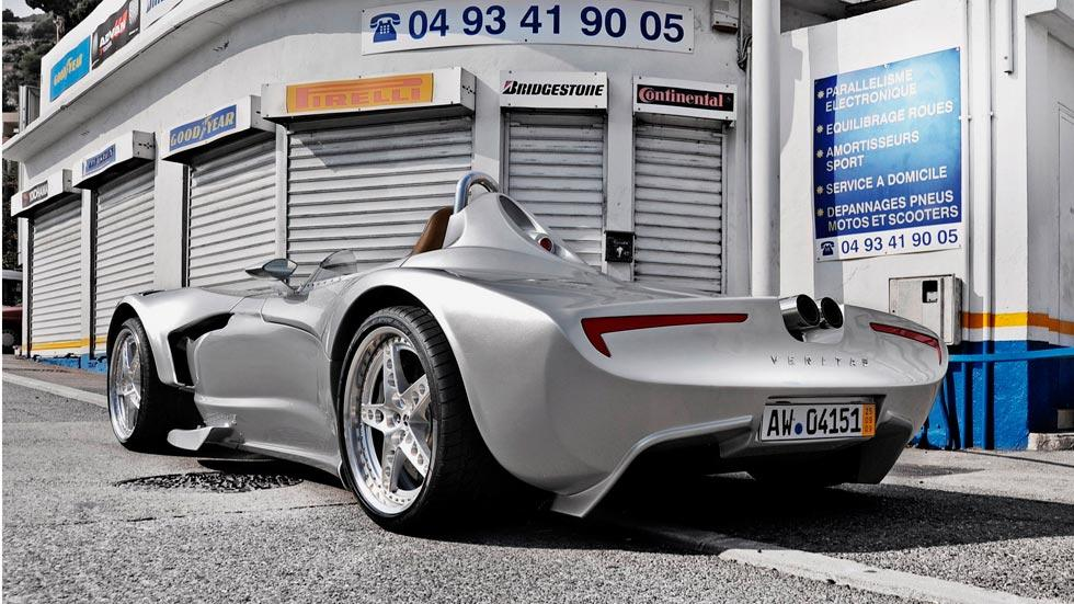 Veritas RS III trasera Monaco