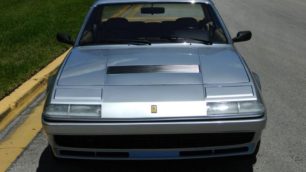 Ferrari 400i frontal