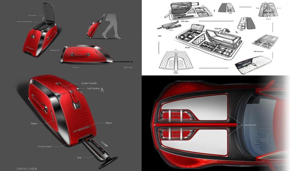 Así es el Vision Mercedes-Maybach 6