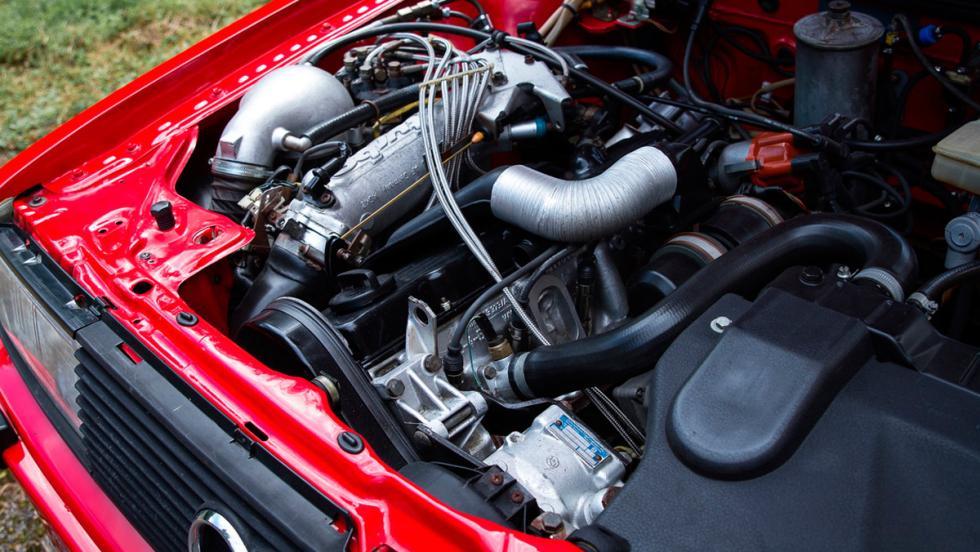 Audi Quattro Nigel Mansell (VI)