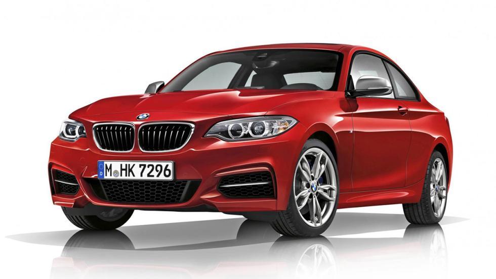 BMW M240i Coupé - 49.500 euros