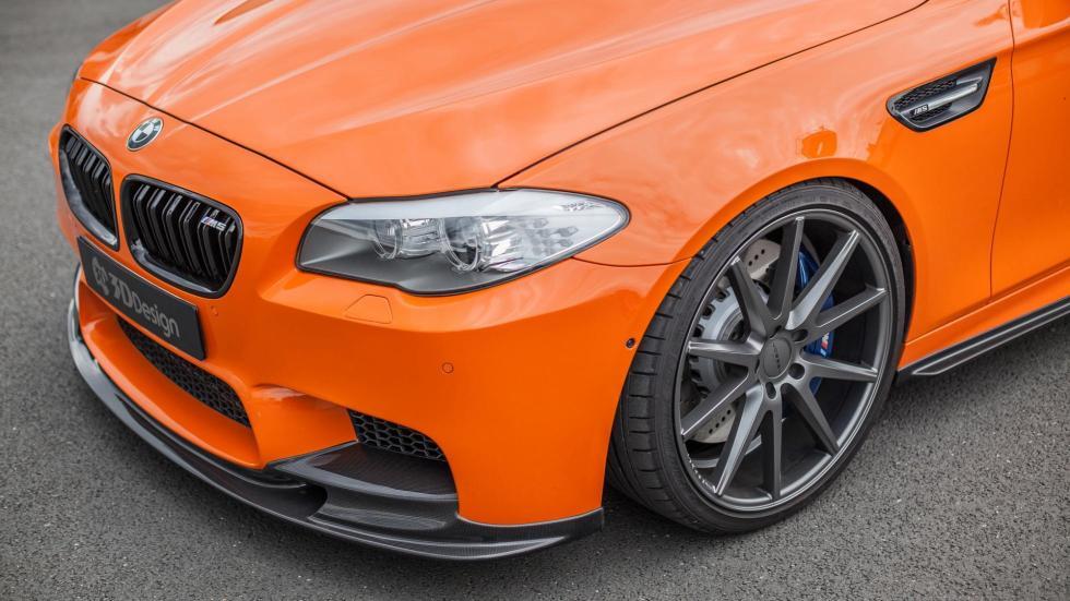BMW M5 Carbonfiber Dynamics (VI)
