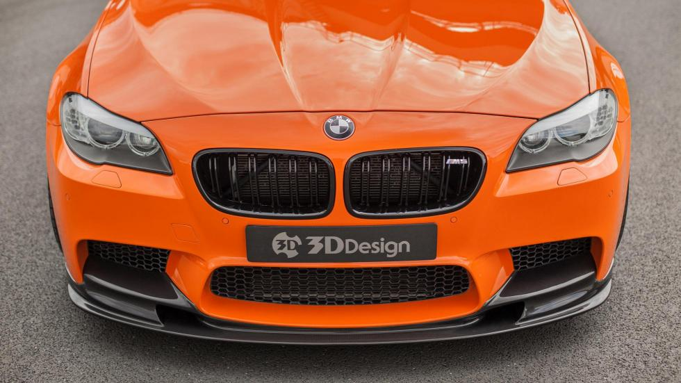 BMW M5 Carbonfiber Dynamics (VII)