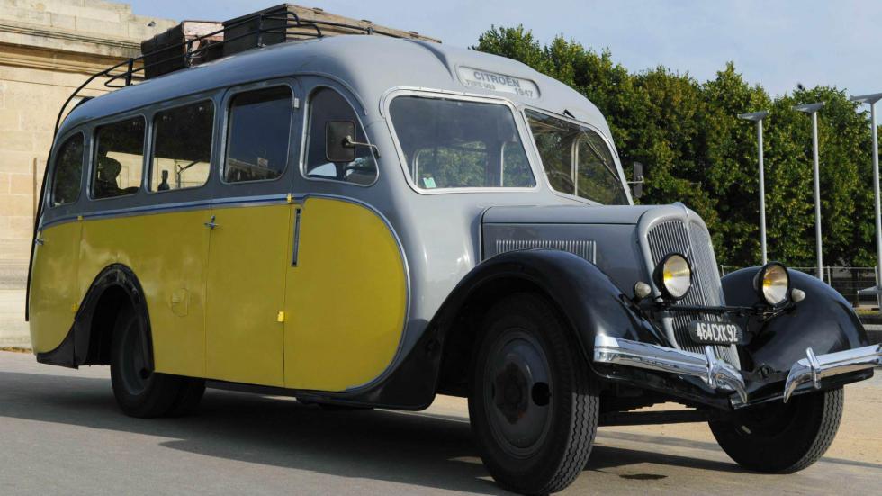 Citroën menos convencionales