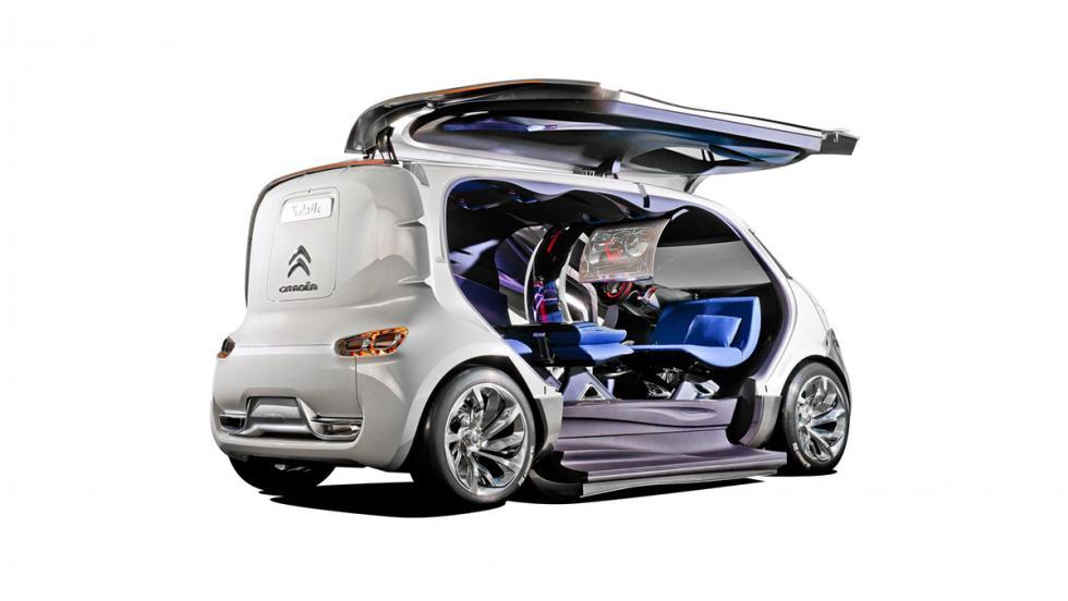 Citroën Tubik