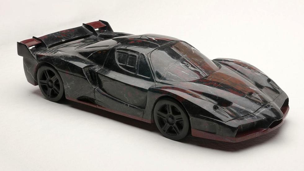 EFFX – Ferrari FXX