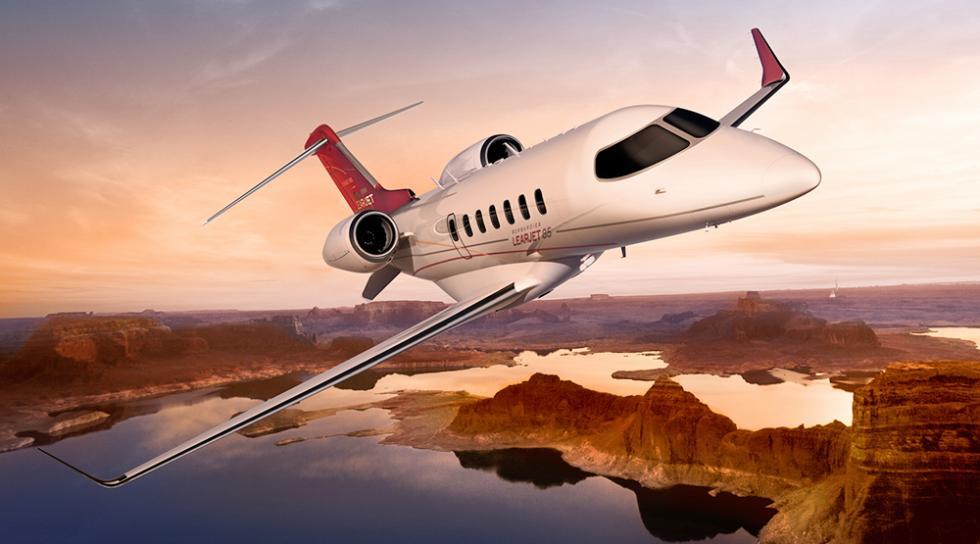 Los famosos que tienen un jet privado