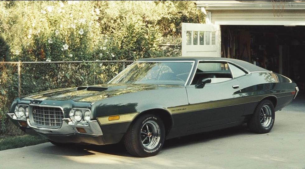 Ford Gran Torino - Gran Torino