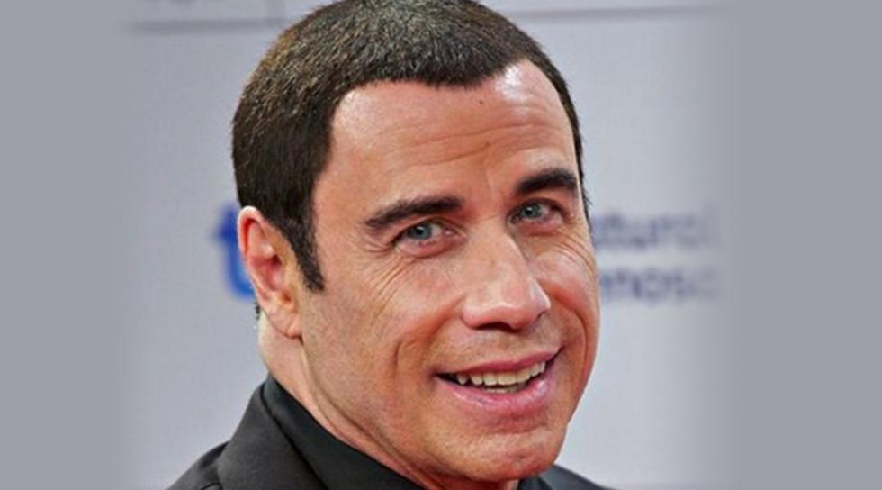John Travolta - ¡Tiene unos cuantos!
