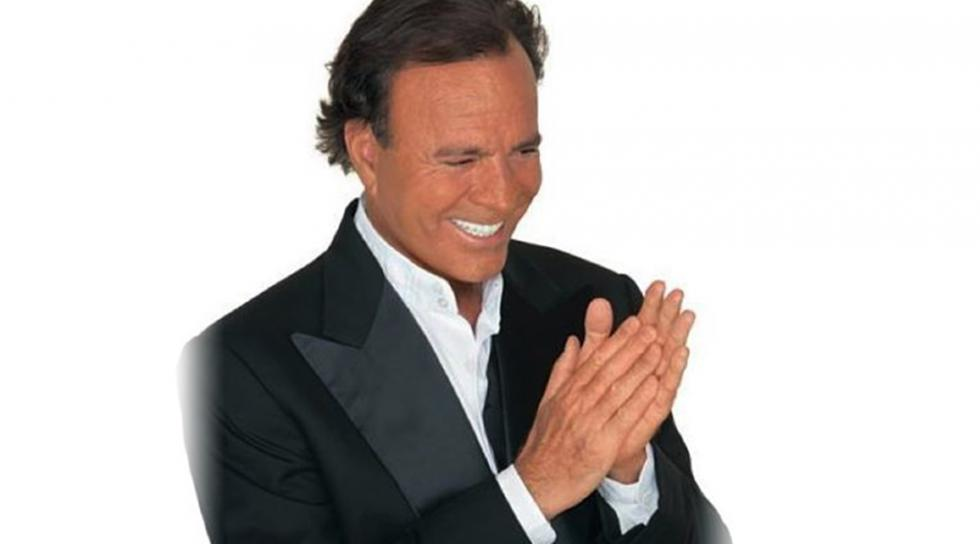Julio Iglesias - Global Express XRS