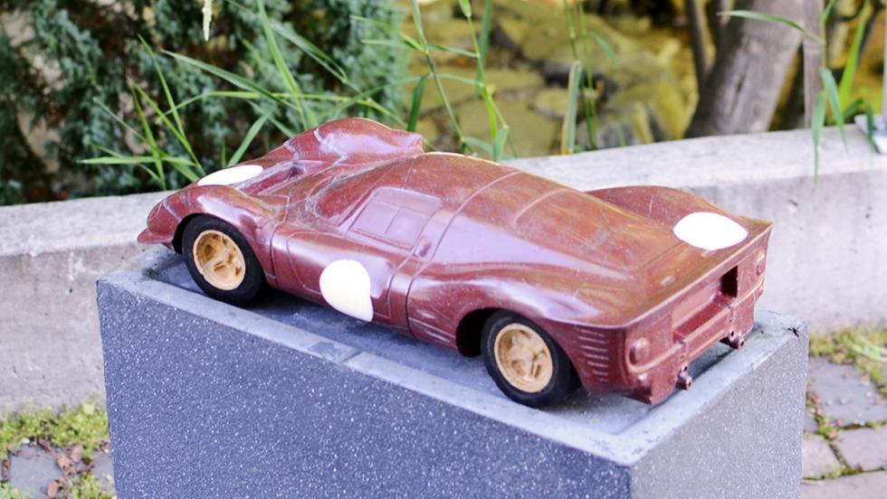 Just4P4 – Ferrari 330 P4