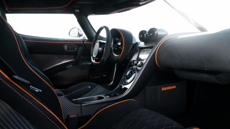 Koenigsegg Agera XS