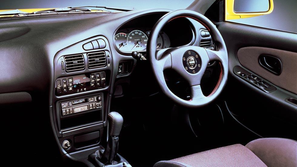 Mitsubishi Lancer EVO III deportivo rally clásico motorsport sedán