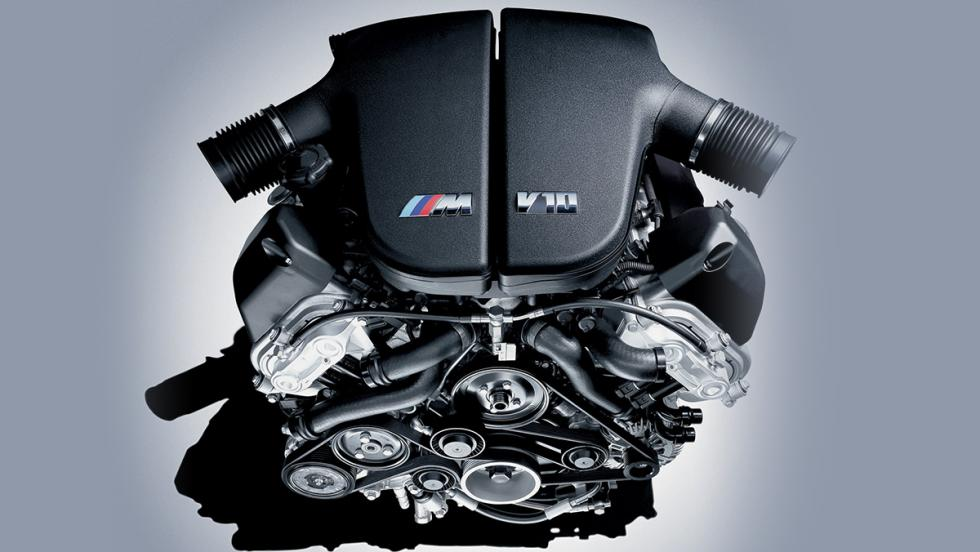 Motores contundentes