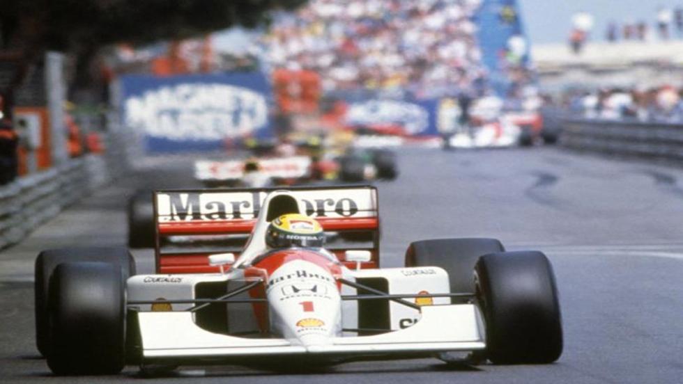 El MP4-5: Otra obra de arte de McLaren