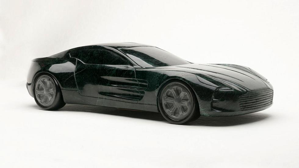 One77 – Aston Martin One-77