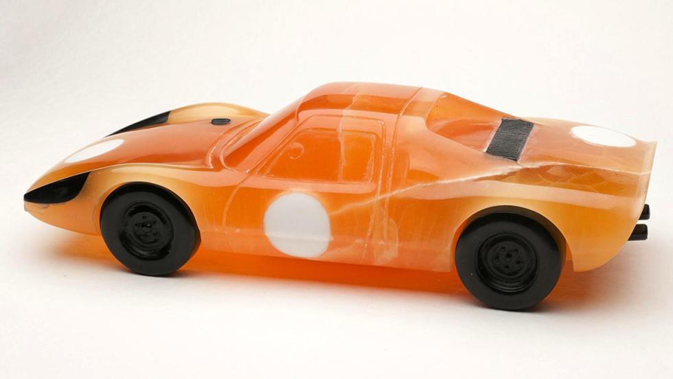 Ping Pon – Porsche 904