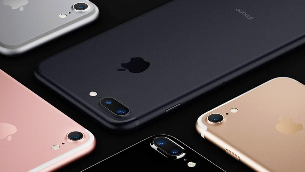 Las 5 mejores características del iPhone 7 si te gustan los coches