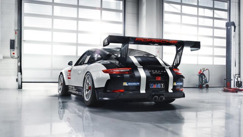 Porsche 911 GT3 Cup 2017
