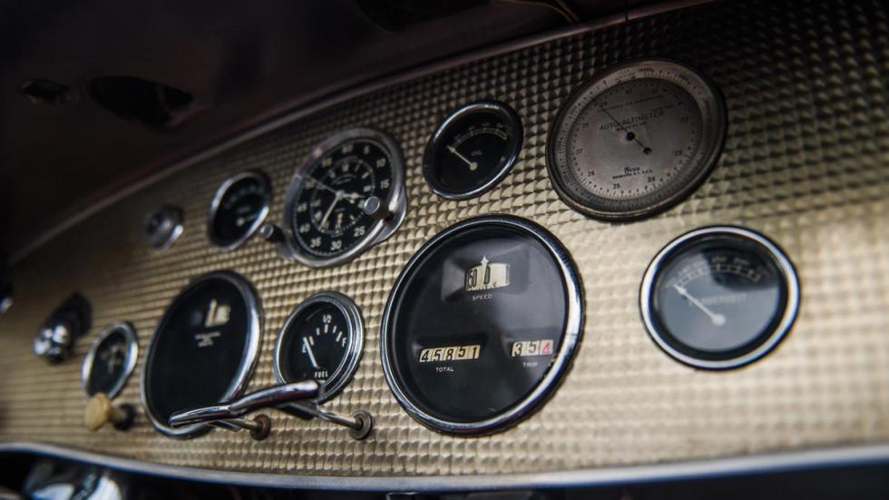 Duesenberg Model J Murphy cuadro