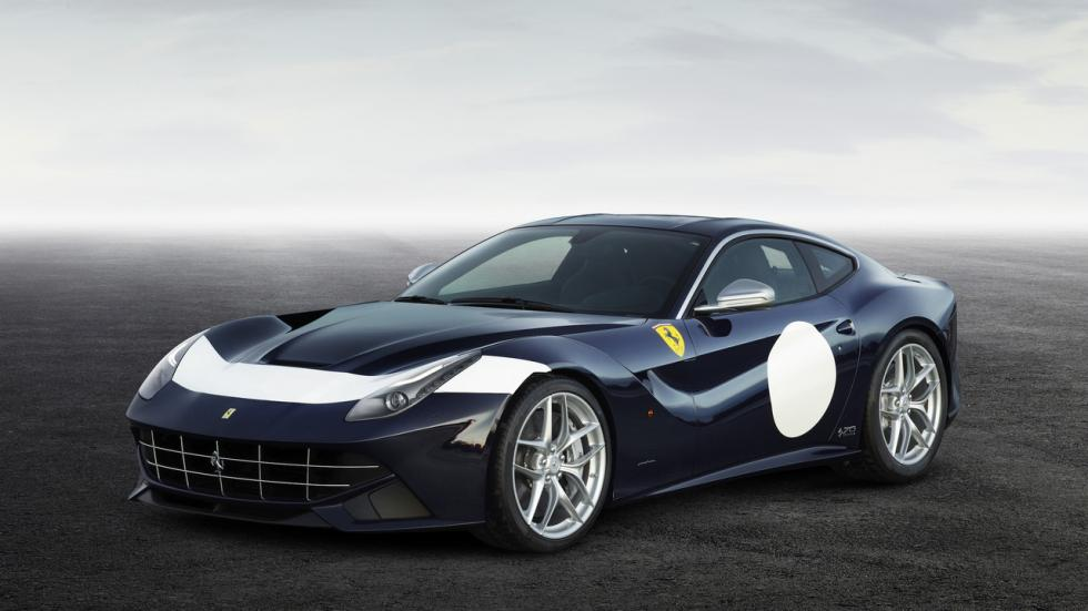 70 aniversario Ferrari F12 488 California Tailor Made lujo exclusivo edición limitada one off