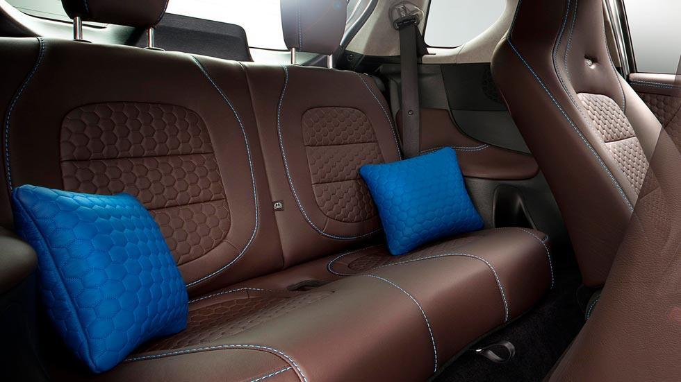 Aston Martin Cygnet utilitario lujo caro exclusivo