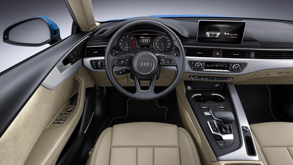 Audi A5 Sportback (VII)
