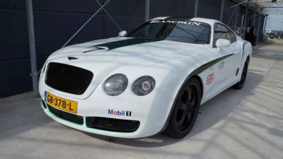 Bentley Supra (II)