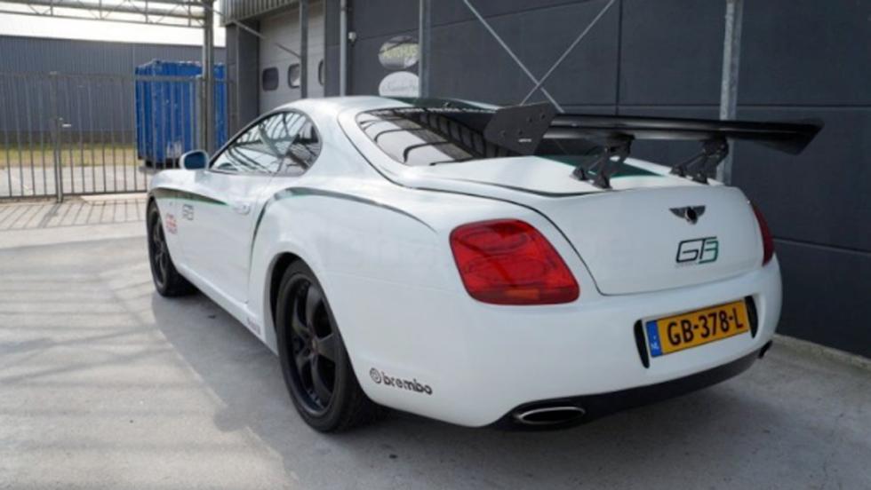 Bentley Supra (IV)