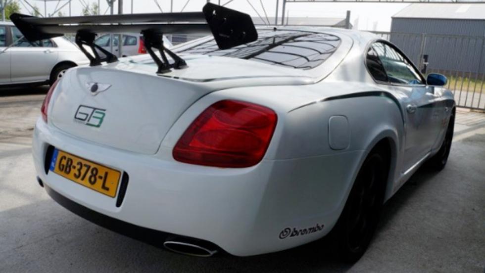 Bentley Supra (VI)