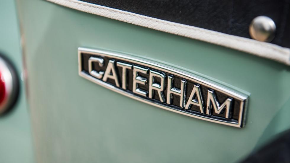 Caterham Seven Sprint (XII)