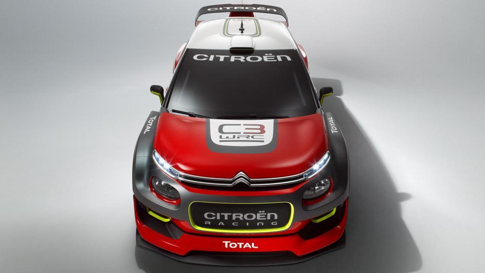 Citroën C3 WRC Concept (IV)