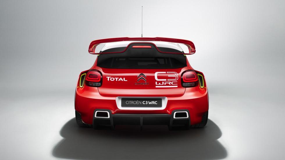 Citroën C3 WRC Concept (VI)