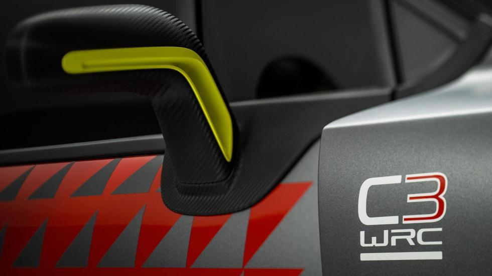 Citroën C3 WRC Concept (VII)