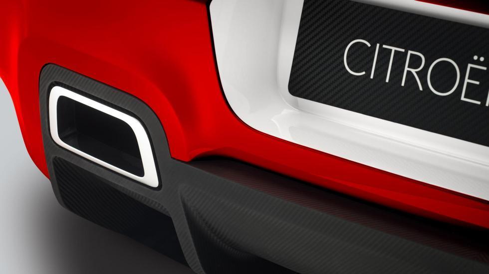 Citroën C3 WRC Concept (VIII)