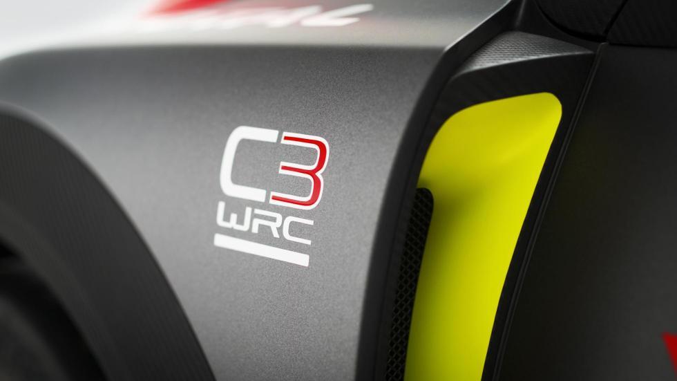 Citroën C3 WRC Concept (XIV)