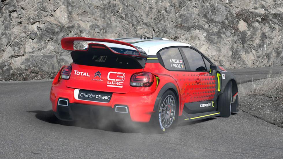 Citroën C3 WRC Concept (XVI)