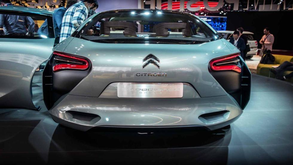 Citroën CXperience 2016