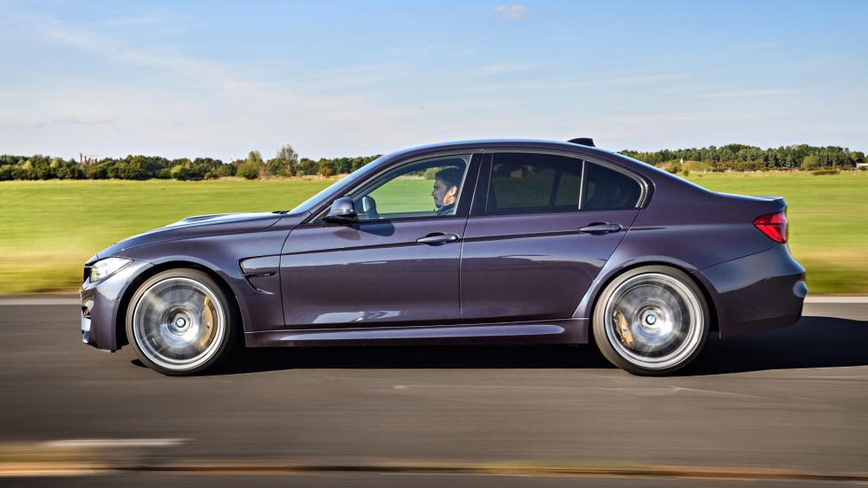 F80 BMW M3