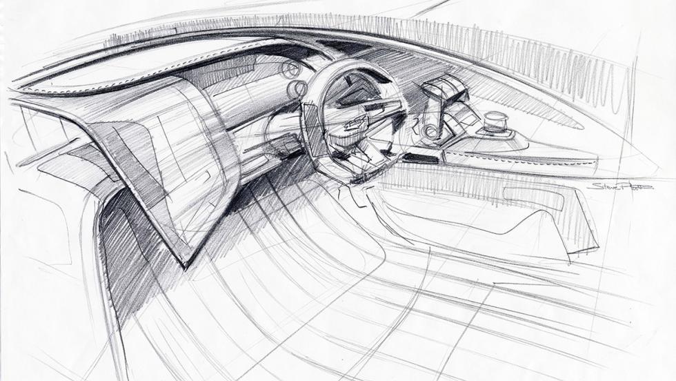 Flipa con el yate de lujo de Aston Martin