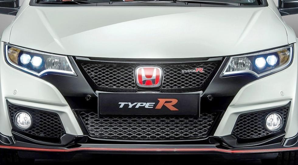 La historia de los Honda Type R