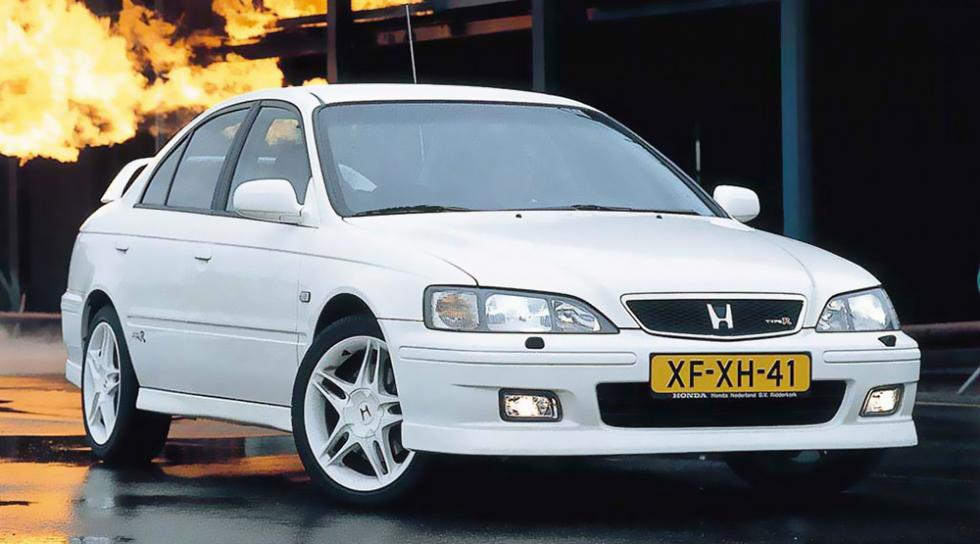 Honda Accord Type R - 1999