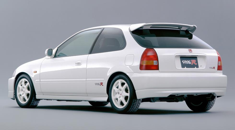 Honda Civic Type R - 1997