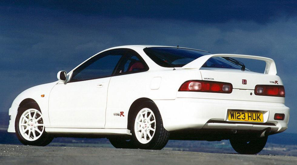 Honda Integra Type R - 1998