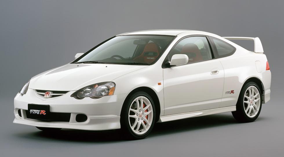 Honda Integra Type R - 2001